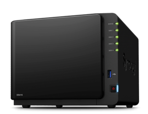 Synology DS416